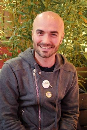 Alban Cogrel
