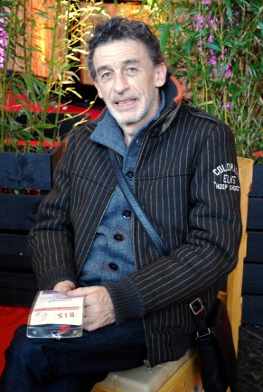 Dominique Rambaud théâtre en bois