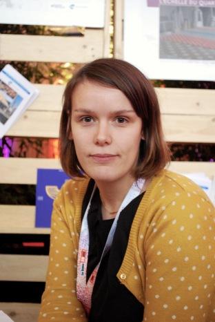 Emilie Cherbonnel
