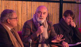 Cultures et Handicaps : de la légalité à l'égalité - Pascal Parsat