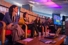 L'évaluation sociale : exemple d'approches par le secteur culturel - Emilie Cherbonnel