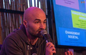 L'évaluation sociale : exemple d'approches par le secteur culturel - Alban Cogrel