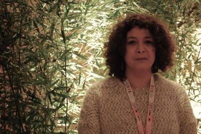 Khadija Nemri planet' événement
