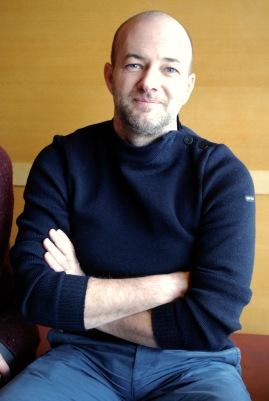 Landry Olivier