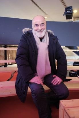 Pascal Parsat
