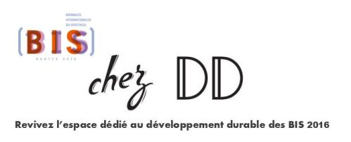 Chez DD espace développement durable des BIS 2016